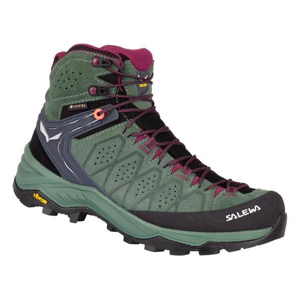 Salewa Alp Trainer Mid 2 GTX Hiking Boot - Women's