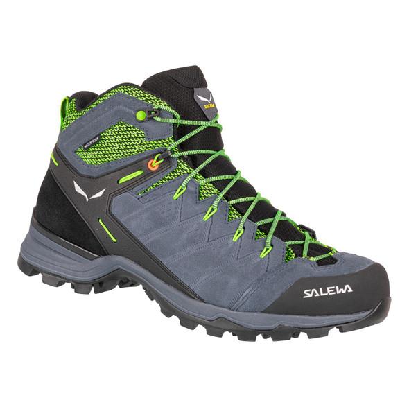 Salewa Alp Mate Mid WP Hiking Boot - Men's
