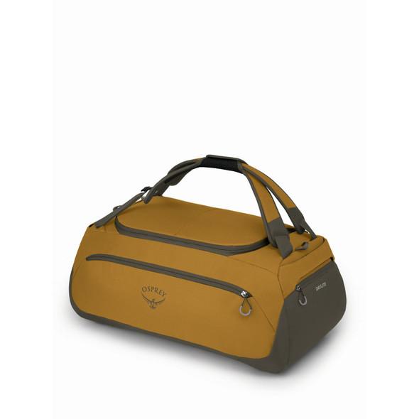Osprey Daylite 60L Duffel - Teakwood Yellow