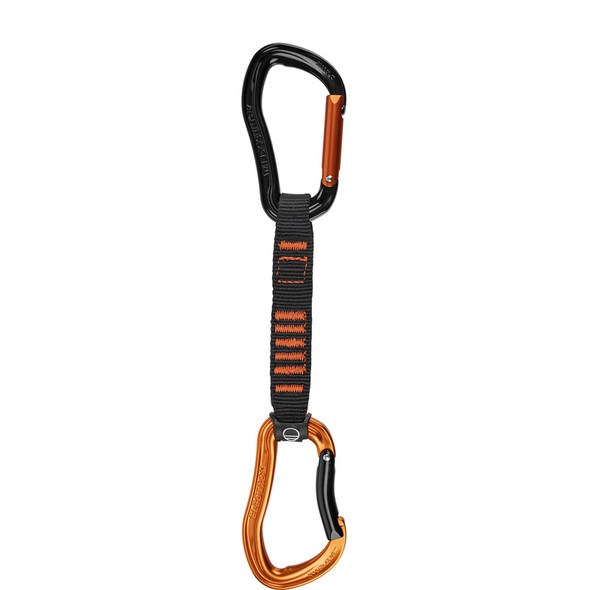 Wild Country Electron Sport Quickdraw Set - Orange