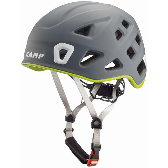 CAMP Storm Climbing Helmet - Grey