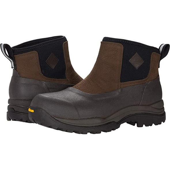 Muck Boot Arctic Outpost Pull On Ankle Boot - Men's