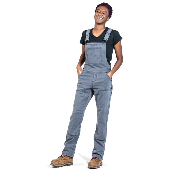 Dovetail Workwear Freshley Overall Thermal - Women's
