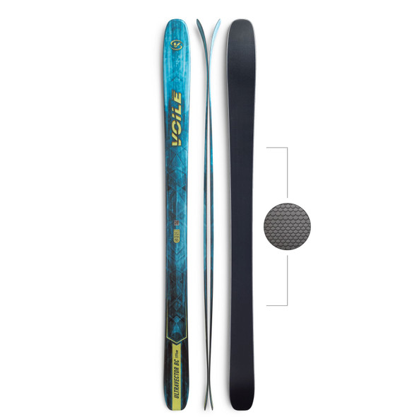 Voile UltraVector BC Skis