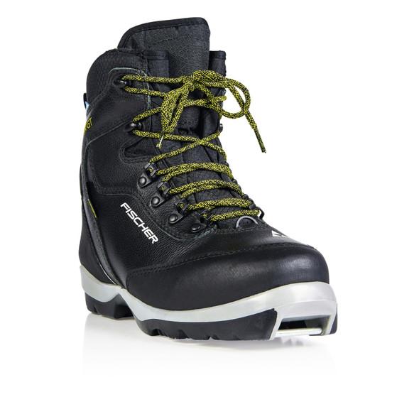 Fischer BCX Grand Tour NNN-BC Cross Country Ski Boot - Unisex