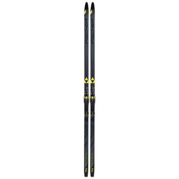 Fischer Twin Skin Superlite EF Cross Country Skis
