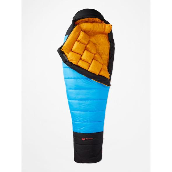 Marmot Warm Cube -30F Expedition Sleeping Bag