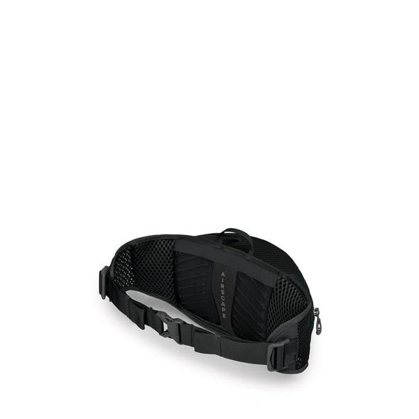 Osprey Savu 2 Waist Pack - Black