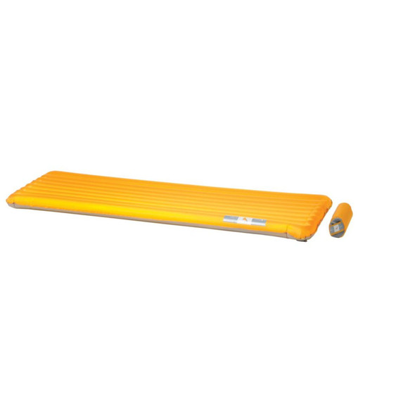 Exped Synmat UL 7 Sleeping Pad - Yellow