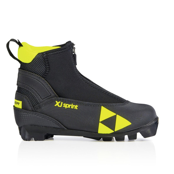 Fischer XJ Sprint Junior Cross Country Ski Boot