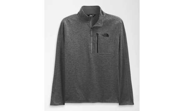 The North Face Canyonlands 1/2 Zip Pullover - Men's