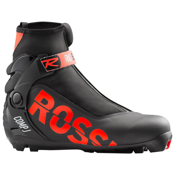 Rossignol Comp J Cross Country Ski Boot - Youth