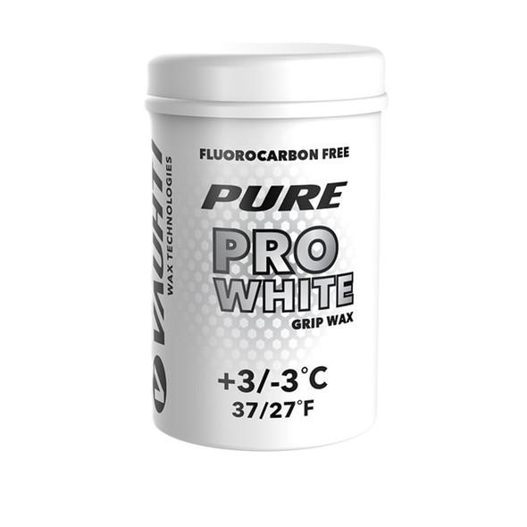 Vauhti Pure Pro White Grip Wax