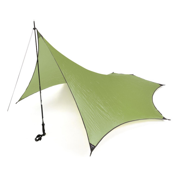 Rab Silwing Shelter - Olive