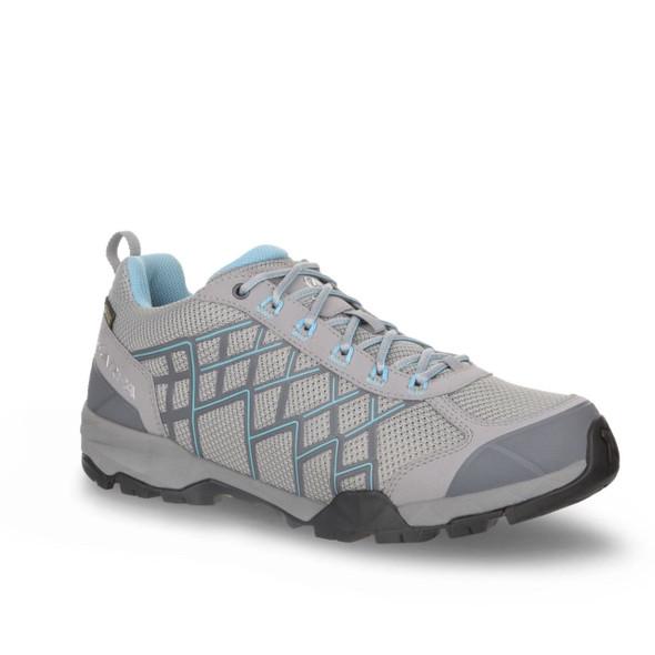 Scarpa Hydrogen GTX Hiking Shoe - Women's - Mid Grey/Stillwater