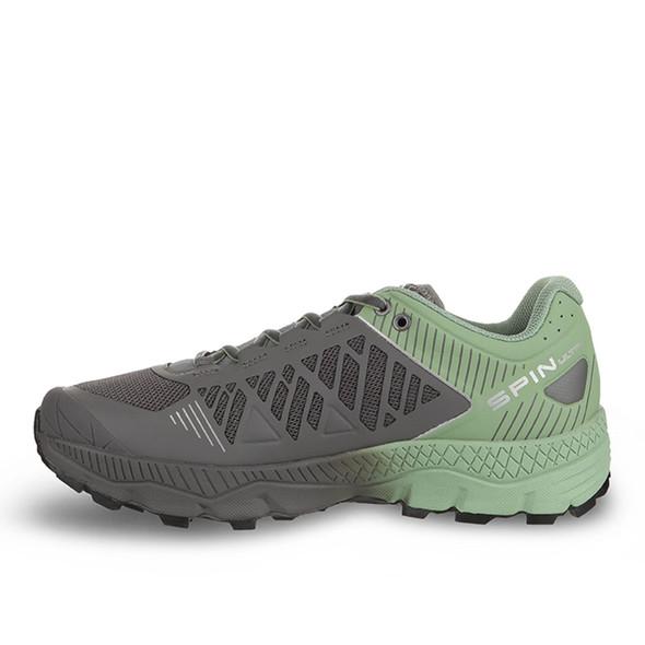 Scarpa Spin Ultra Trail Running Shoe - Women's - Size 38.5 - Open Box