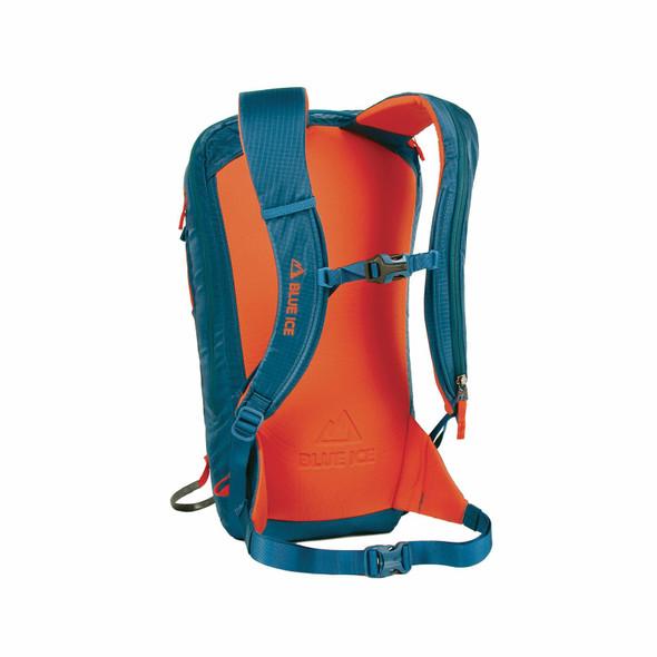 Blue Ice Yagi 25L Ski Backpack - Ensign Blue