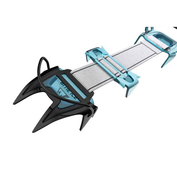 Blue Ice Harfang Crampons