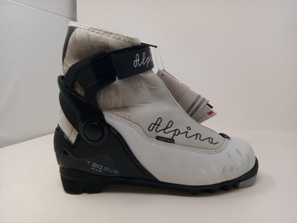 Alpina T 20 Eve Plus Ski Boot - Women's - Open Box