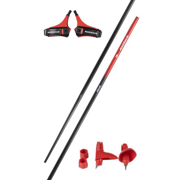 Madshus Redline Pole Kit