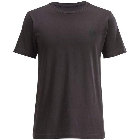 Black Diamond Destination Tee Shirt - Men's