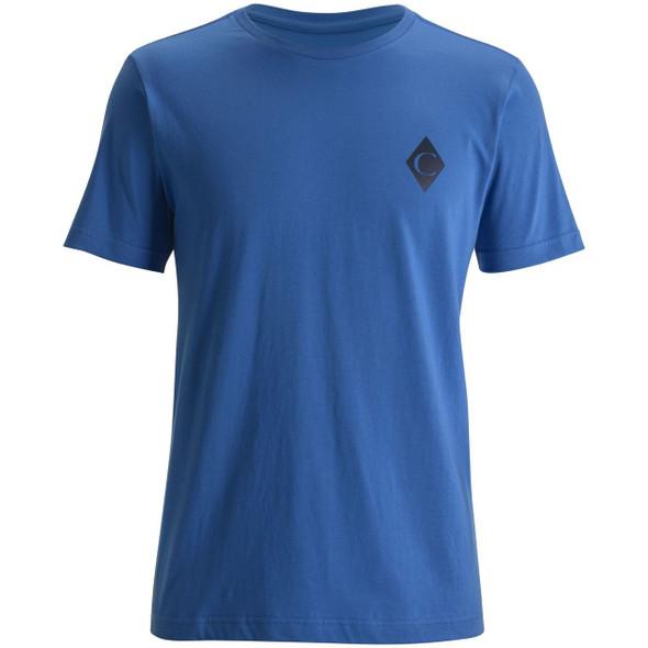 Black Diamond Diamond C Tee Shirt - Front