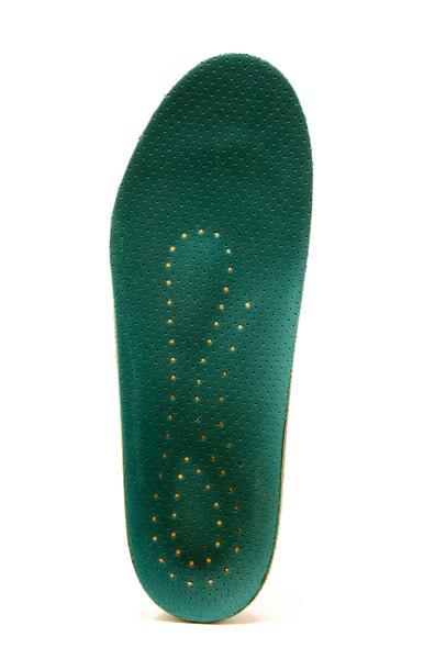 Downunders Ultra Walker Footbeds - Green