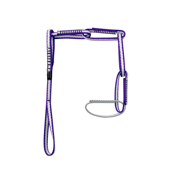 Metolius Alpine PAS - Purple/Silver