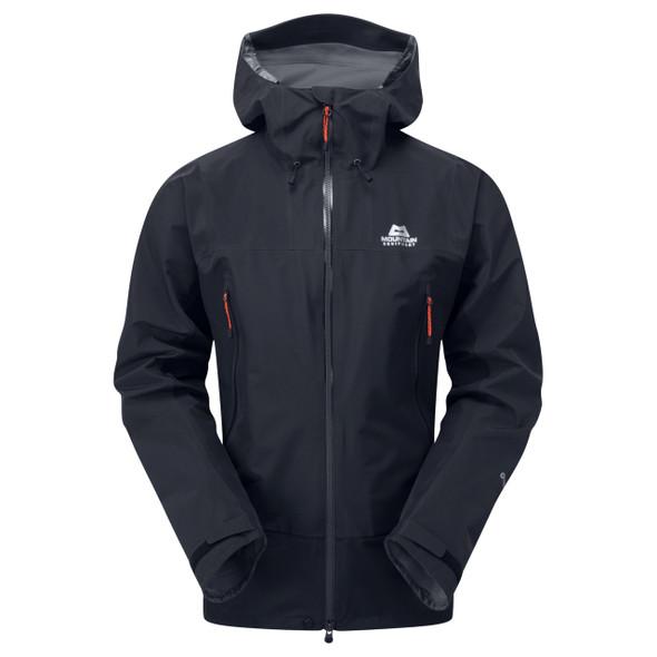 Mountain Equipment Quarrel Jacket - Men's - Cosmos/Cardinal