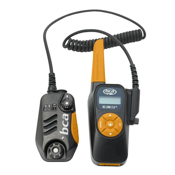 BCA Link 2.0 Radio -Black/Gold