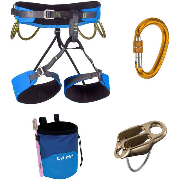 CAMP Energy Harness Pack