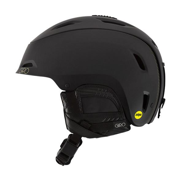 Giro Stellar MIPS Ski Helmet   - Women's - Small - Matte Black