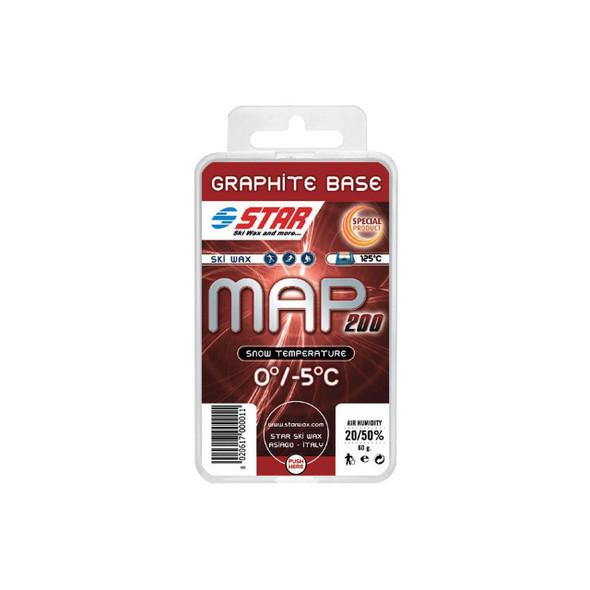 Star MAP 200 Base Wax