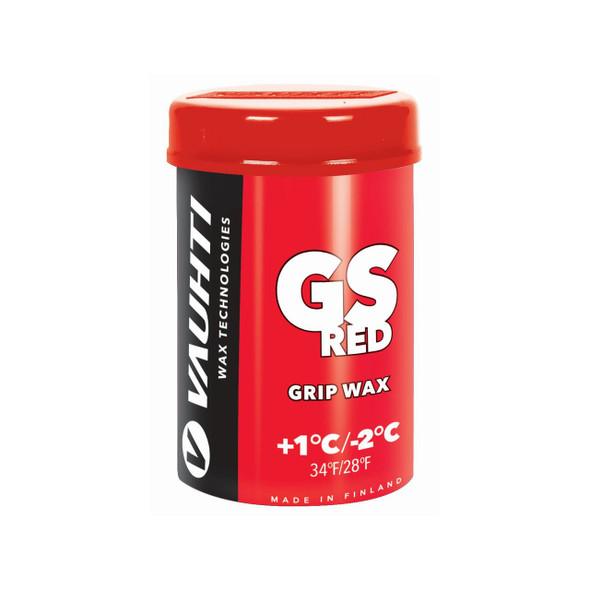 Vauhti GS Red Kick Wax
