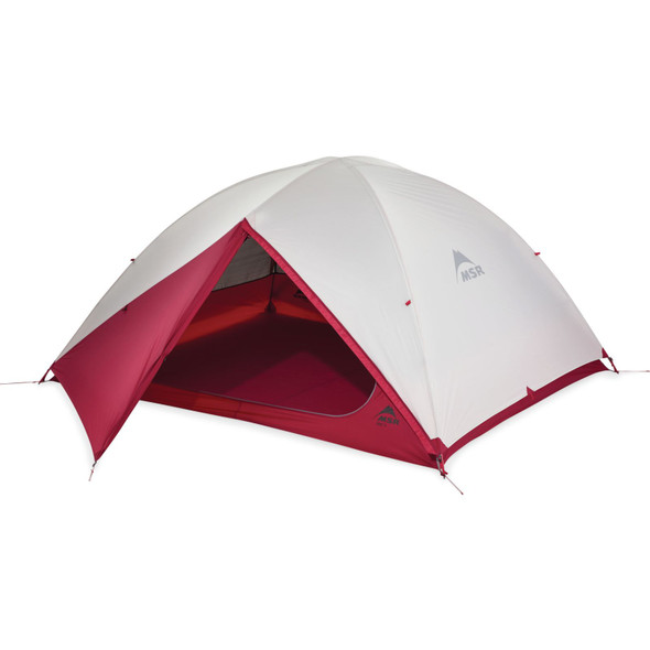 MSR Zoic 3 Person Backpacking Tent
