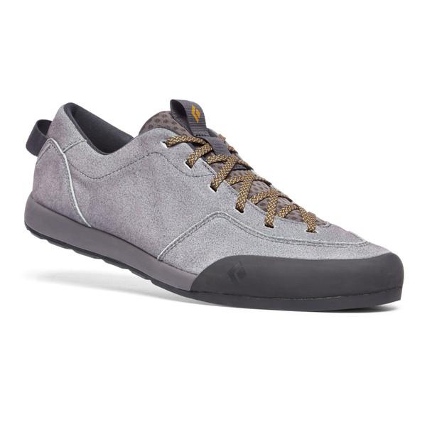 Black Diamond Prime Approach Shoes - Men's - Granite