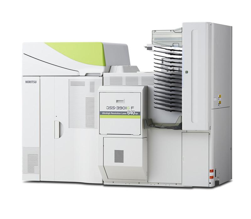 QSS 3901G High Speed Photo Printer