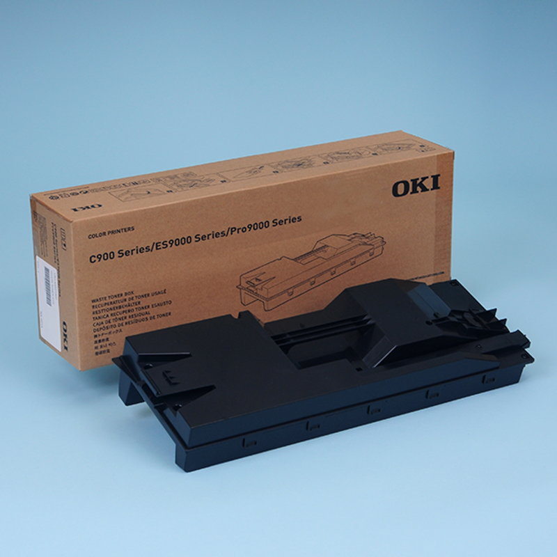 Okidata Printer Waste Box