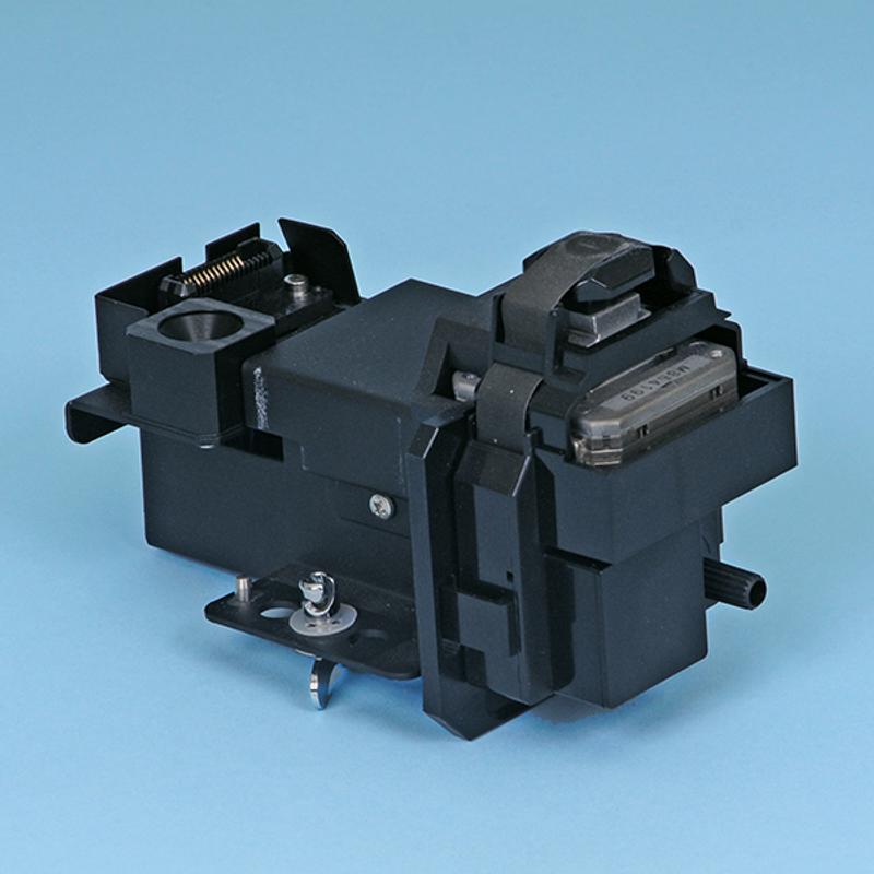 CVP Unit for QSS Green-IV Printer