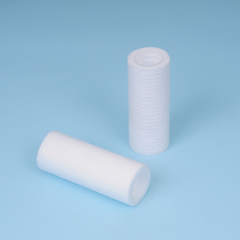 Chemical Filters for Wet Process Photo Printers
