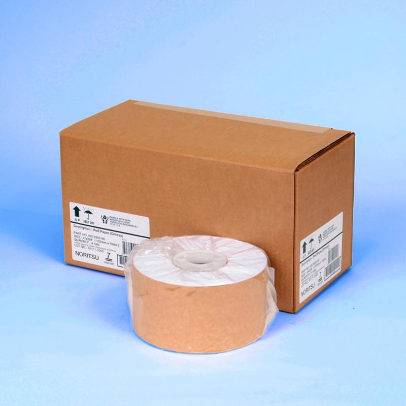 Inkjet Roll Paper - Premium Glossy - w/Watermark