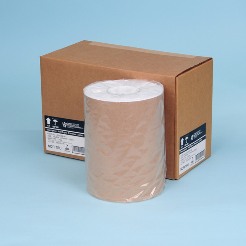 Inkjet Roll Paper - Premium Thick Luster - w/o Watermark (Close Out Sale)