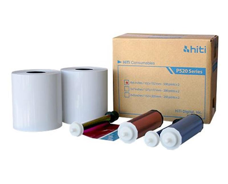 HITI Media Kits
