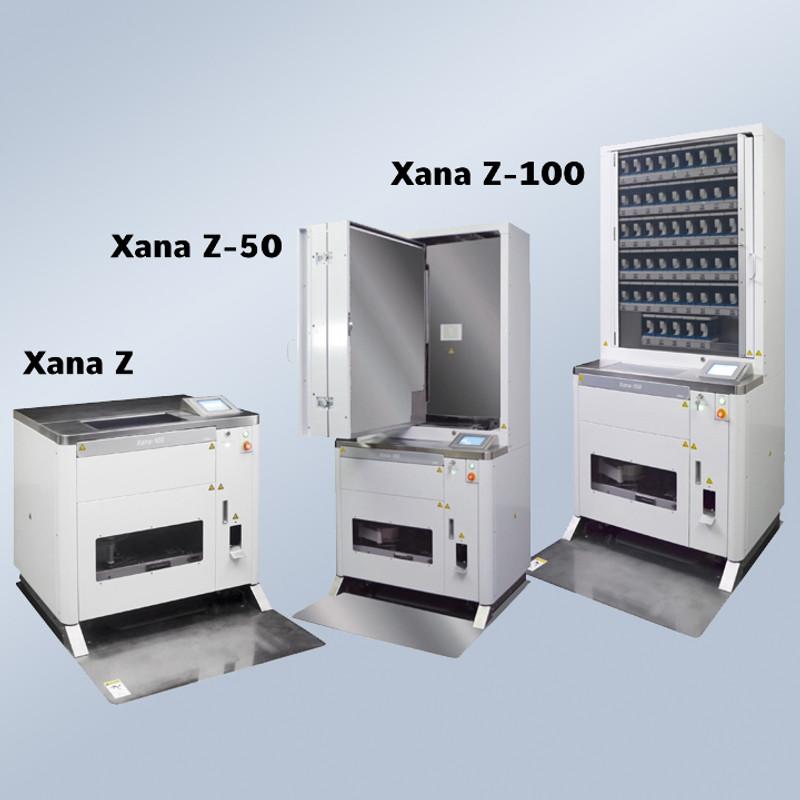 Xana Z Series
