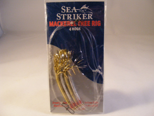 Sea Striker Mackerel tree
