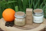 sandalwood citrus collection