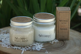 creamy coconut collection, coconut collection