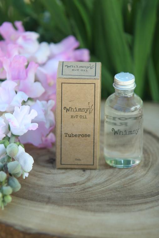 tuberose oil