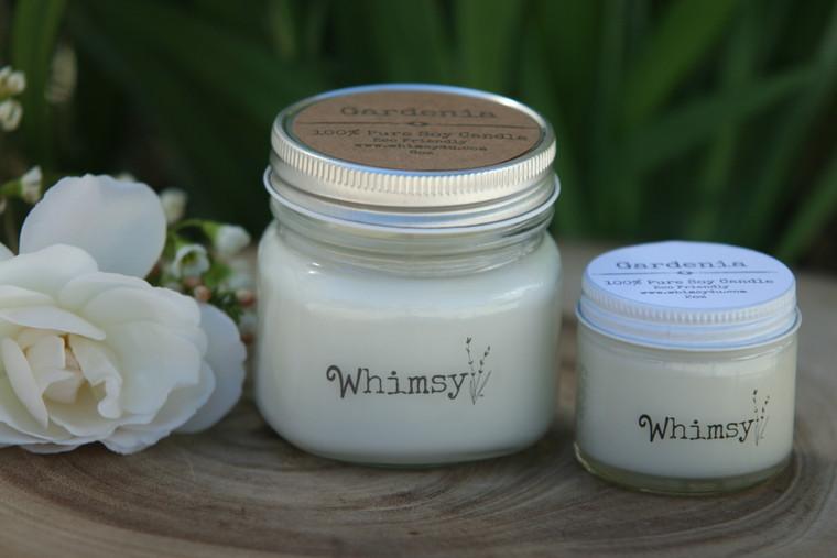 gardenia candles