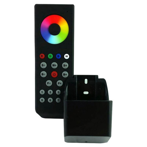 Full Touch 8 Zone RGBW LED Controller